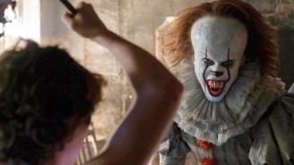 'It Chapter Two' Is Going To Terrorize Select Theaters With A Bunch Of 'Clowns Only' Screenings