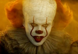 You Will Never Want A Balloon Again After Seeing The New 'It Chapter Two' Poster
