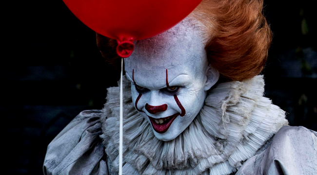The Biggest Problem With 'It Chapter Two' Is IT