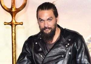 Jason Momoa Pulled Out Of A Wizard World Appearance Amid His Continuing Protests Over A Sacred Mountain