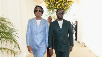 Diddy Supports Jay-Z For 'Taking Action' And 'Showing How It Should Be Done' With His NFL Partnership