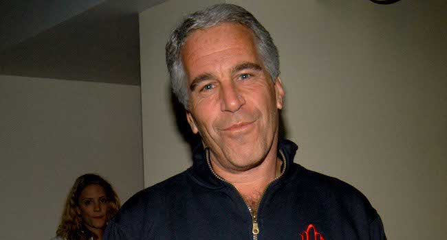 Alleged Sex Trafficker Jeffrey Epstein Has Reportedly Died From Suicide In Jail