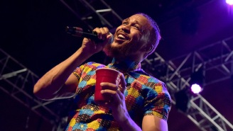 Jidenna Gives A First Person Look At A Swinging House Party In His Sexy 'Tribe' Video
