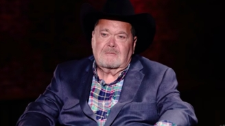 Jim Ross Gave His Take On AEW And WWE NXT Competing On Wednesday Nights