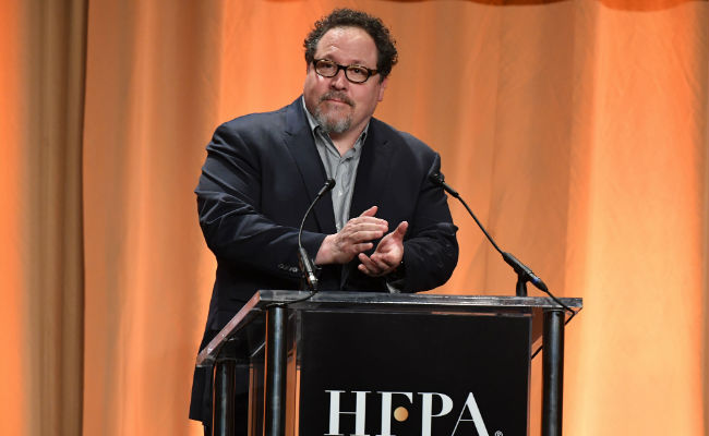 Jon Favreau Is 'Holding Out Hope' Spider-Man Stays In The MCU