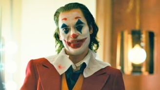 The Outrage-Filled Reception To Joaquin Phoenix's 'Joker' Has Become The Butt Of Jokes And Memes