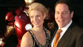 Jon Favreau Thinks He Knows How Gwyneth Paltrow Managed To Forget Her 'Spider-Man: Homecoming' Appearance