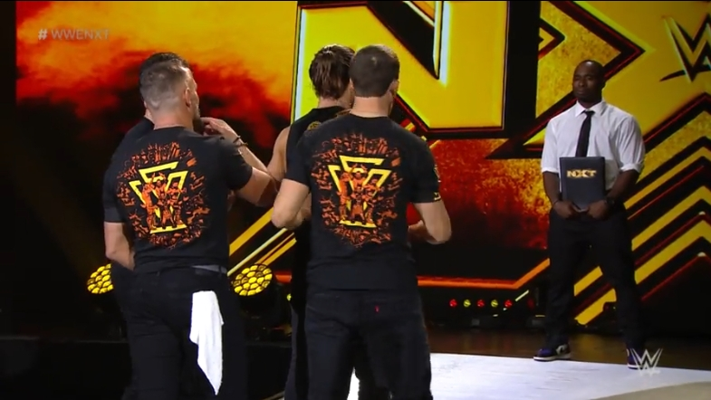The Best And Worst Of WWE NXT 8/21/19: Myles To Go