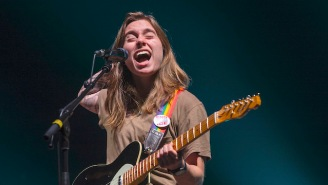 Julien Baker Has Reportedly Canceled All Upcoming Shows Due To 'Ongoing Medical Issues'