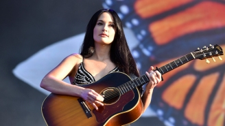 Kacey Musgraves Shouts 'Somebody F*cking Do Something' At Lollapalooza Following Recent Mass Shootings