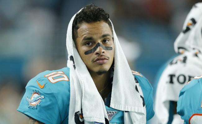 Kenny Stills Criticized Jay-Z's NFL Partnership: 'Like He Ever Protested'