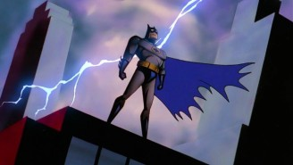 The Voice Behind The Classic 'Batman: The Animated Series' Will Appear In The CW's Latest Crossover