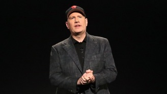 Kevin Feige's Latest 'Spider-Man' Comments Suggest Marvel And Sony Won't Be Working Things Out