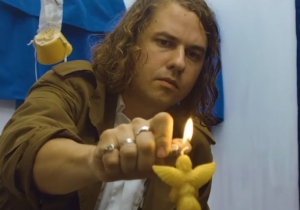 Kevin Morby's 'Oh My God' Short Film Is 'Half Documentary And Half Dreamscape'