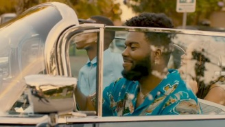 Khalid And A Boogie Wit Da Hoodie Enjoy A Summer Barbecue In The Video For Their 'Right Back' Remix