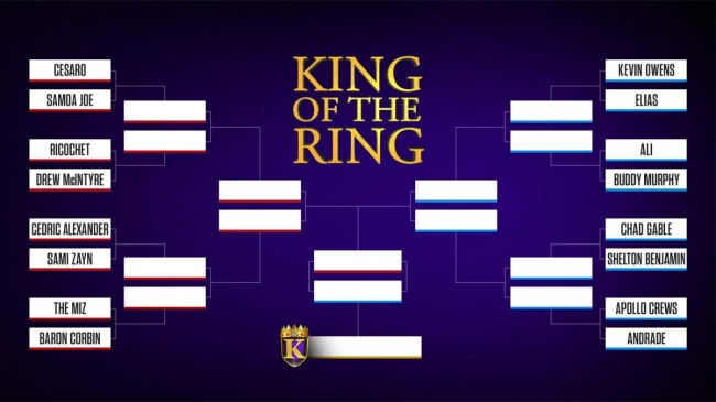 WWE Raw King Of The Ring Open Discussion Thread (8/19/19)