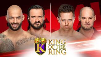 WWE Raw King Of The Ring Open Discussion Thread (8/26/19)