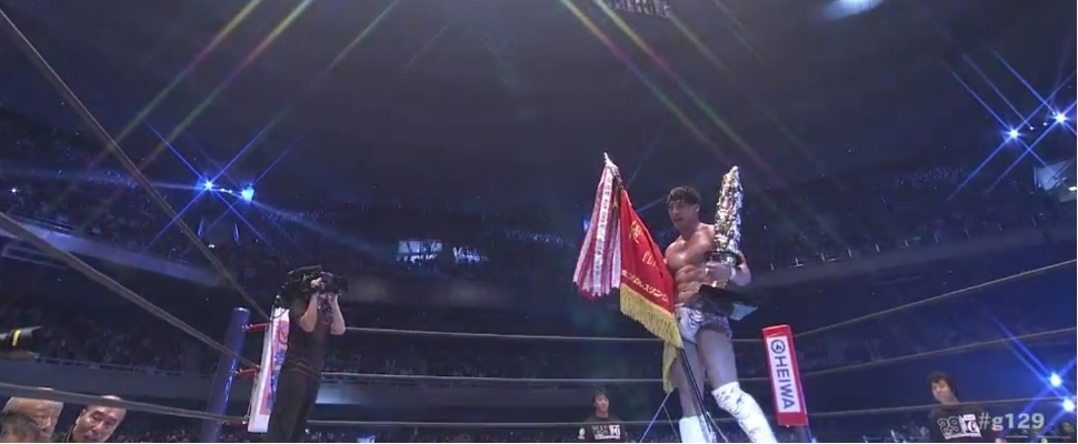 The Best and Worst of NJPW: G1 Climax 29 Nights 17-18 And Final