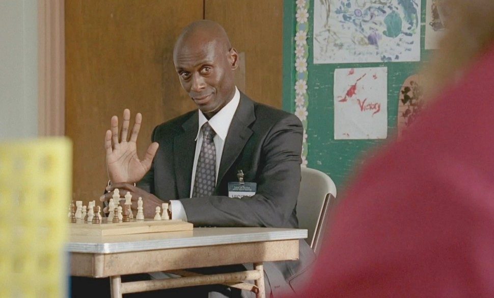 Lance Reddick Is Still 'Pissed Off' About What Happened To His 'Lost' Character