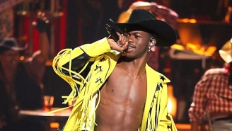 Lil Nas X Jokes That His Label Is Going To Drop Him Now That 'Old Town Road' Isn't No. 1 Anymore