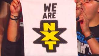 Here's How Much Money WWE Could Make From Moving NXT To The USA Network