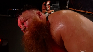 The Best And Worst Of NXT UK 8/7/19: The Long And Winding Road
