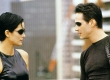 Keanu Reeves And Carrie-Anne Moss Are Officially Plugging Back In For 'Matrix 4'