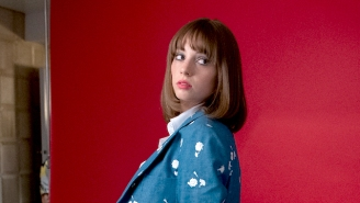'Stranger Things' Star Maya Hawke Launches Her Music Career With A Pair Of Gentle Singles
