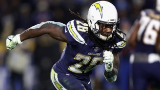Melvin Gordon's Agent Requested A Trade From The Chargers Amid Contract Dispute