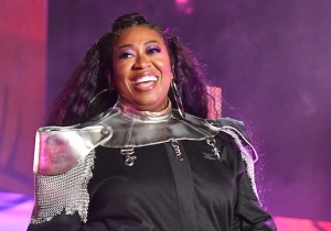 Missy Elliott Is Set To Receive The Video Vanguard Award At The 2019 MTV VMAs