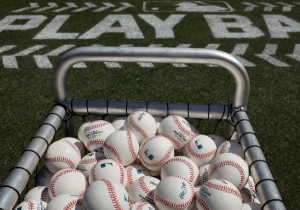 Major League Baseball Apparently Had To Warn Players Against Using Gas Station Sexual Enhancement Pills