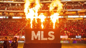 MLS Is Taking The Next Step Forward