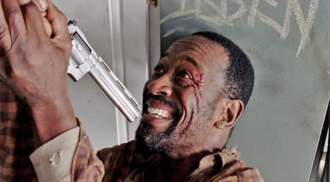 Why Did Morgan Drive Away From Grace On This Week's 'Fear The Walking Dead'?
