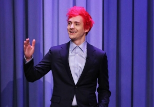 Ninja Announced He's Leaving Twitch For Streaming Competitor Mixer