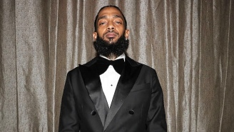 Lauren London Honors Nipsey Hussle In A Heartfelt Birthday Message On The Late Rapper's Birthday