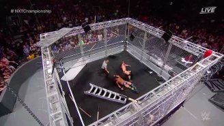 The Best And Worst Of NXT TakeOver Toronto 2019