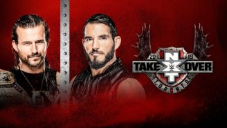 NXT TakeOver Toronto (2019): Card, Analysis, Predictions