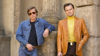 Leonardo DiCaprio's 'Once Upon A Time In Hollywood' Character Had A Secret Affliction, Says Tarantino