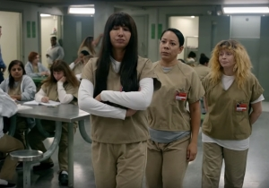 ICE Shut Down An Immigration Hotline After It Was Featured On 'Orange Is The New Black'
