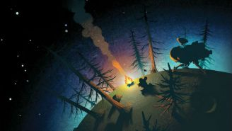 'Outer Wilds' Is A Beautiful, Wildly Fun Tale Of Space Exploration 'Groundhog Day'