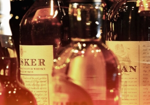 We Asked Bartenders To Name The World's Most Overrated Whiskeys