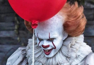 'It Chapter Two' Includes An 'Essential' And Shocking Scene From Stephen King's Book