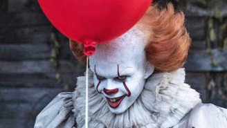'It' Almost Had A Post-Credits Scene That Would Have Set Up 'It Chapter Two'