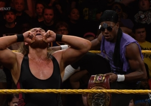 The Best And Worst Of WWE NXT 7/31/19: Fandango Now