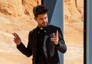 AMC's 'Preacher' Returns With A Final, Disgustingly Entertaining Season