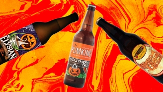 Here Are The Pumpkin-Flavored Beers That Actually Don't Suck