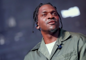 Fans React To Pusha T's Verse Being Left Off Rick Ross' New Album, 'Port Of Miami 2'