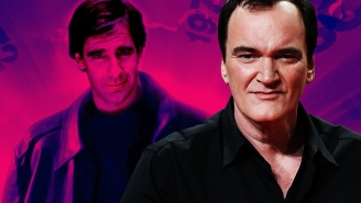 It's Time To Reboot 'Quantum Leap,' And Quentin Tarantino Is Just The Person To Do It