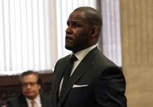 R. Kelly Has Been Hit With New Charges In Minnesota