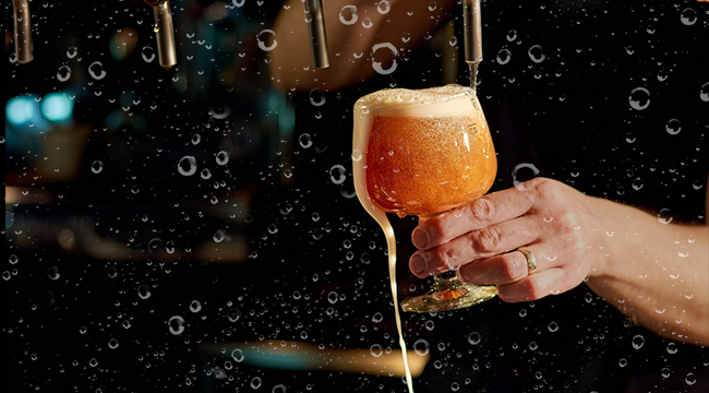 Brewers Name Their Favorite Beers For The First Rainy Day Of Fall